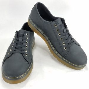 Dr. Doc Martens Farrell Air Wair Mens Derby Shoes